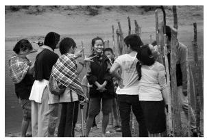 Cerita Sunyi Dari Ban Non Ping