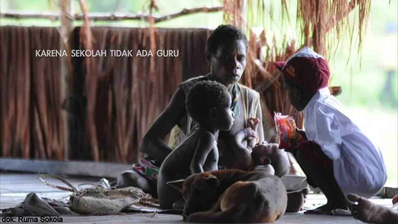 Meneliti Literasi Ekspedisi Padjadjaran Nemangkawi