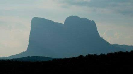 Pemanjatan Tebing Bukit Daya