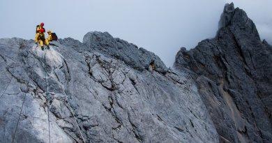 """""""Zero Waste Mountaineering"""", Mencoba Petualangan Gaya Baru"""