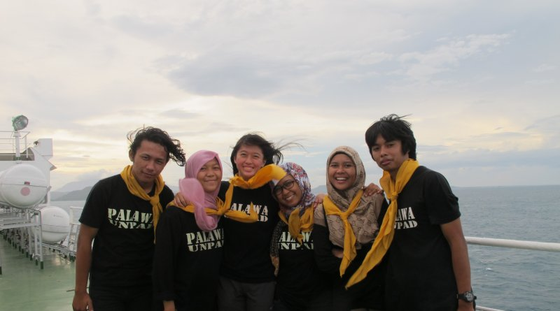 Mengembara di Sungai Ketahun, Bengkulu (Bagian I)